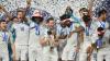 Сборная Англии впервые выиграла ЧМ по футболу для юношей до 20 лет