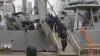 Стали известны имена моряков, погибших на эсминце США Fitzgerald