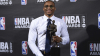 Уэстбрук признан самым ценным игроком сезона НБА