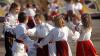 В Чимишлии в седьмой раз провели Фестиваль народного танца