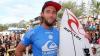 Мэтт Уилкинсон выиграл пятый этап Кубка мира по сёрфингу