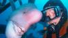 Подводная привязанность: Как 79-летний аквалангист подружился с рыбой