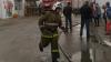 Пожар в зоомагазине: люди и земноводные спаслись, погибли макака, енот и попугаи