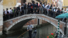 Венеция придумала новый способ ограничить число туристов
