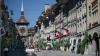 Председатель парламента Андриан Канду находится с рабочим визитом в Швейцарии