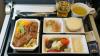 Почему еда в самолете такая странная на вкус