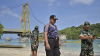 На Бали четыре иностранца сбежали из тюрьмы, прорыв 12-метровый тоннель