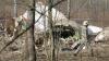 В гробу погибшего Леха Качиньского нашли останки двух других человек