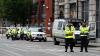 Полиция обнаружила машину, которой мог пользоваться манчестерский террорист
