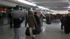 Полиция разгоняет лагерь беженцев в бывшем аэропорту Афин