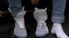 """Кроссовки Марти Макфлая из фильма """"Назад в будущее — 2"""" продали за $52,5 тыс."""
