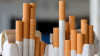 Трое мужчин пытались переправить через Прут почти четыре тысячи пачек сигарет