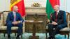 Павел Филип встретился с президентом Беларуси Александром Лукашенко