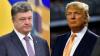 Украинский президент Пётр Порошенко встретится с лидером США Дональдом Трампом