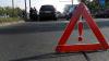 В столице на Старой Почте столкнулись два автомобиля, пострадавших нет