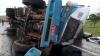 В Бразилии произошла цепная авария с участием автобуса и двух скорых, 21 человек погиб
