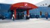 В международном аэропорту Кишинева задерживаются несколько рейсов