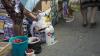 Улицы вокруг Центрального рынка освободили от уличной торговли
