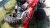 Сотрудник Пограничной полиции на квадроцикле врезался в автомобиль: фото