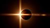 Американская авиакомпания организует чартер для любителей солнечного затмения