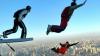 Майлс Дайшер установил рекорд по количеству прыжков в бейсджампинге