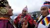 В Боливии отпраздновали наступление аймарийского Нового года