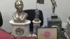 Полиция обнаружила тайник с нацистскими артефактами в частном доме в Буэнос-Айресе