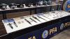 В антикварном магазине Буэнос-Айреса обнаружили новую партию предметов нацистов