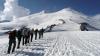 Поиски пропавшего на Эльбрусе американского альпиниста приостановлены