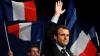 В первом туре парламентских выборов во Франции уверенно лидирует партия Макрона