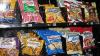 Сотрудников ЦРУ уволили за кражу еды из торговых автоматов на 3 тыс. долларов