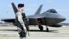 Антон Чебану стал первым выпускником из Молдовы в Академии ВВС США