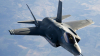 В Аризоне остановлены полеты истребителей F-35 из-за гипоксии у пилотов