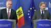 Еврокомиссар по расширению считает, что Кишинев добился прогресса во внедрении реформ