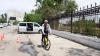 20 полицейских на велосипедах станут патрулировать улицы столицы с сентября