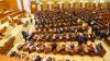 Правительство Румынии во главе с Михаем Тудосе принесло торжественную присягу