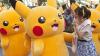 Авторы Pokemon GO анонсировали крупное обновление