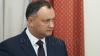 Игорь Додон примет участие в праздничных мероприятиях в приднестровском регионе