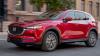 Стала известна дата премьеры семиместного кроссовера Mazda CX-8