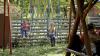 Детей, отдыхающим в бельцком лагере, ознакомили с правилами безопасности