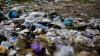Кишинёв утопает в мусоре: В столице скопилось более двух тысяч тонн бытовых отходов
