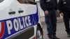 В доме парижского камикадзе нашли склад оружия