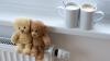 В оренбургских детских лагерях включили отопление из-за заморозков