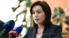 Майя Санду надеется убедить парламентское большинство не менять систему выборов