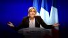 """Лидер французской партии """"Национальный фронт"""" окончательно лишена иммунитета"""