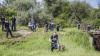 В селе Загранча Унгенского района прошли состязания между пограничными кинологами