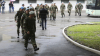 Военнослужащие Нацармиии полгода выполняли миротворческую миссию в Косово