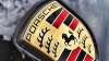 Раритетный Porsche 924 в Казахстане уничтожен за 474 доллара