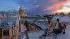 В Петербурге появились легальные экскурсии по крышам