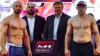 Соперник российского бойца Шлеменко набрал 9 килограммов за 6 часов